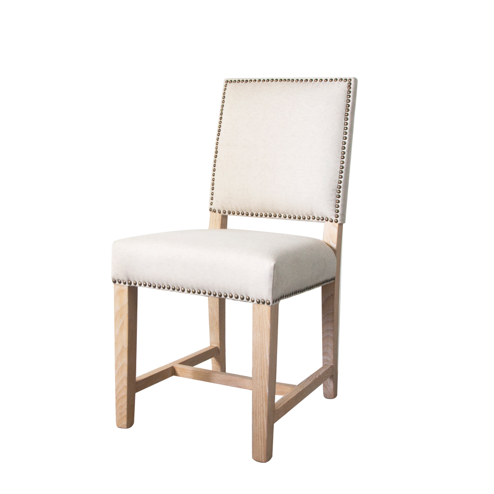 Caine Sheabby Chic Dining Chair
