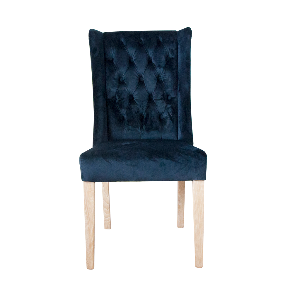 Yvonne Wingback Dining Chair