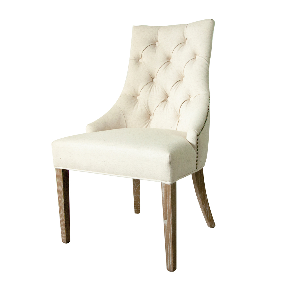 Eloise Button Back Dining Chair