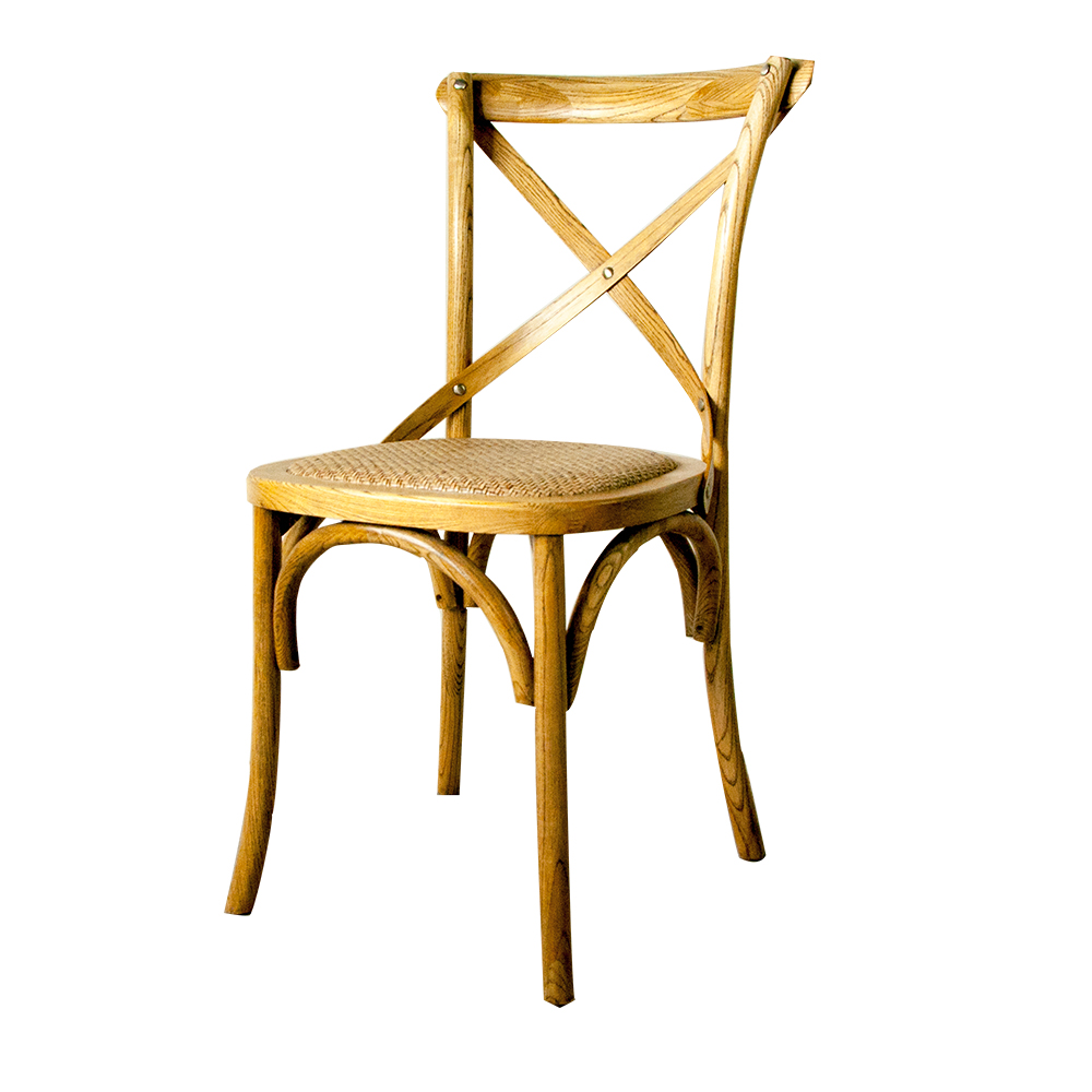 Iven French Bistro Dining Chair