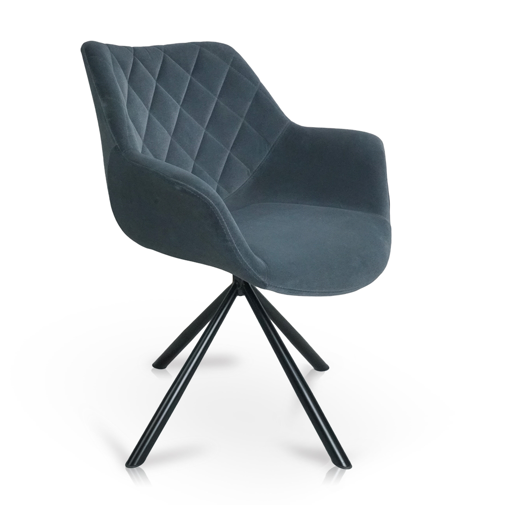 Bennet Turnable Chair